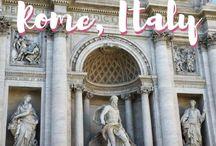 Italy Lazio-ROME
