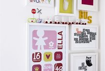 Girls Room / by Ramona Mendoza