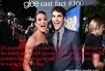Glee facs