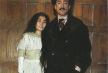 John, John and Yoko