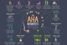 The Aha Moments / Your business fairy godmother.