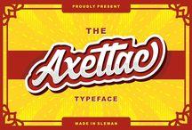 Axettac Script
