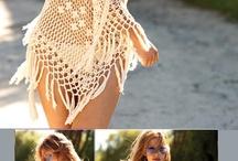 croset rochite de plaja