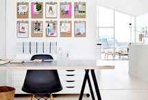 Deco workspace