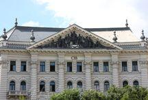 Freedom Square (Kossuth House)