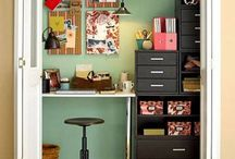 Organization / by Amanda Inlow