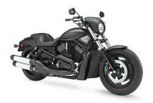 Motorcycles & Quads / Brappp!