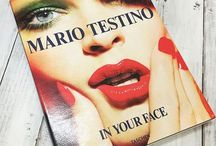 Must have books (fashion, makeup and it's industry)
