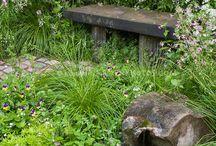 Garten Berg Favoriten