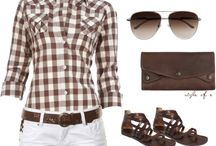 My Style / by Isaac Retha