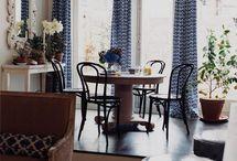 client | Sarah dining room