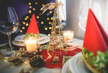INSPIRELLE Celebrates / Celebrations, fun events, holidays, special occasions.