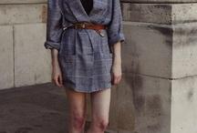 Advance Garment / by Kay Pachay