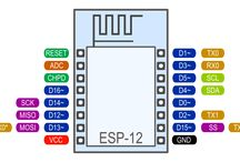 Esp8266 12