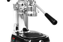 La Pavoni Espresso Machines - MyEspressoShop.com
