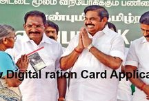 Ration Card