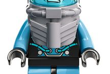 Lego Super Heroes / All about Lego Super Heroes, whether DC or Marvel.