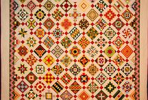 Quilts nearly insane