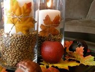 fall ideas / by Deb Belany Cline