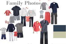 Allen Family Pictures