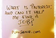Digital Recruitment / by PureGenie Digital Recruitment