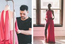 Designer of the Year: Michael Costello / Read the full feature at: http://obsev.com/costello