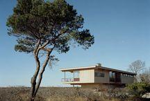 Skaker Island House