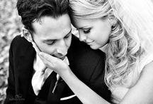 Love & Wedding <3 / Love, beauty, fun, creativity: I love it all! / by Inge Uittenbogaard