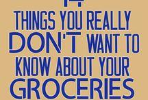 Mica parli come mangi?!?