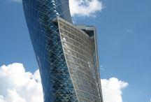 Strange & Unique Buildings