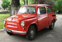 Авто классика СССР