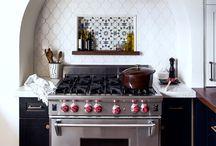 Kitchen Backsplash Look Book