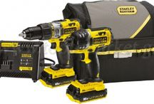 Stanley / Stanley tools