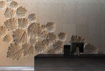 Dekoracne steny