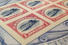 Philatelic - Stamps - USPS