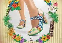 Tilla & Jacob Kroonstad / Shoes
