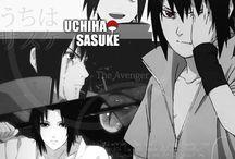 ~Uchiha Sasuke~