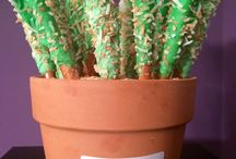 Cactus Party Ideas / Cactus party ideas for a birthday party or baby shower