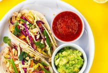 Taco Tuesday! / The Best Taco Recipes In The World!