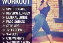 Health & Fitness / Fitness routines and inspiration