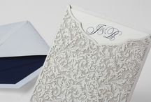 Winter Wedding Perfection / by William Arthur Fine Stationery