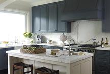 Jamey's kitchen