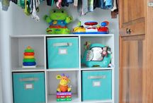 nursery / by Tabatha Foultner