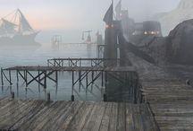 Dragon Age Город Цепей / готовимся к игре