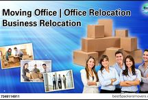Moving Office | Office Relocation | Business Relocation