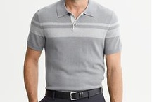 Work clothes for Jeremy