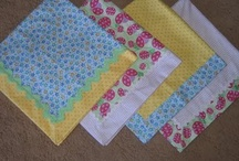 sewing / by Serena Efford