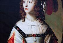 Inspiration - 17th Century