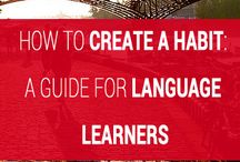 How to learn other languages