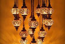 Simply beautiful - lamps